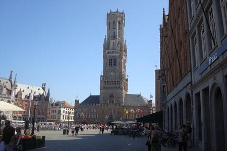 Bruges image