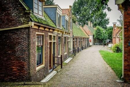 Zuiderzee museum image