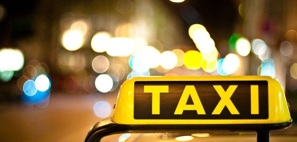 Een aangepaste taxi nodig?